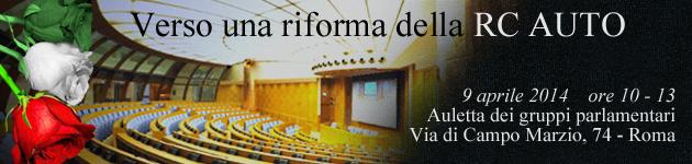 Post Roma 9 aprile