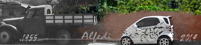 Carrozzeria Alfedi Roma