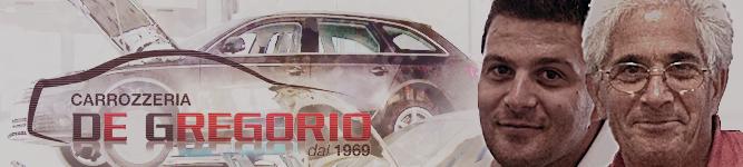 Carrozzeria De Gregorio