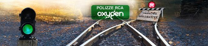 Polizze Oxygen Si Svolta!