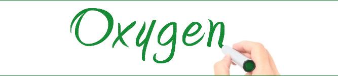 Formazione Oxygen