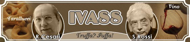 IVASS truffe