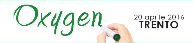 Formazione Oxygen Trento