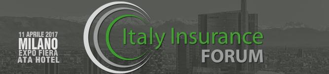 Italy Insurance Forum 2017