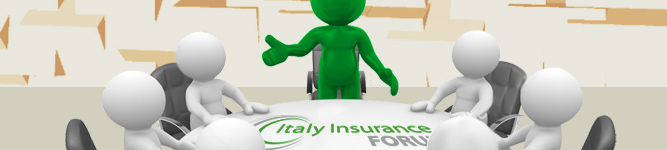 Italy Insurance Forum