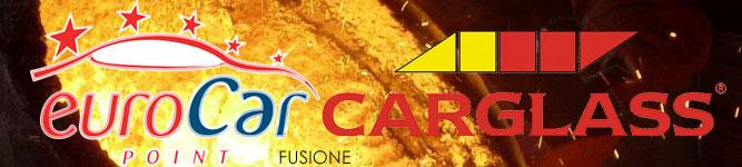 Fusione Carglass Eurocar point