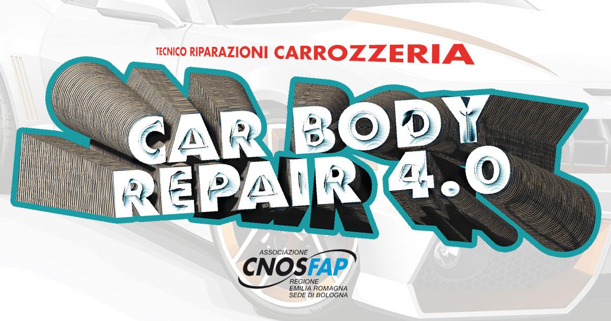Car Body Repair 4.0