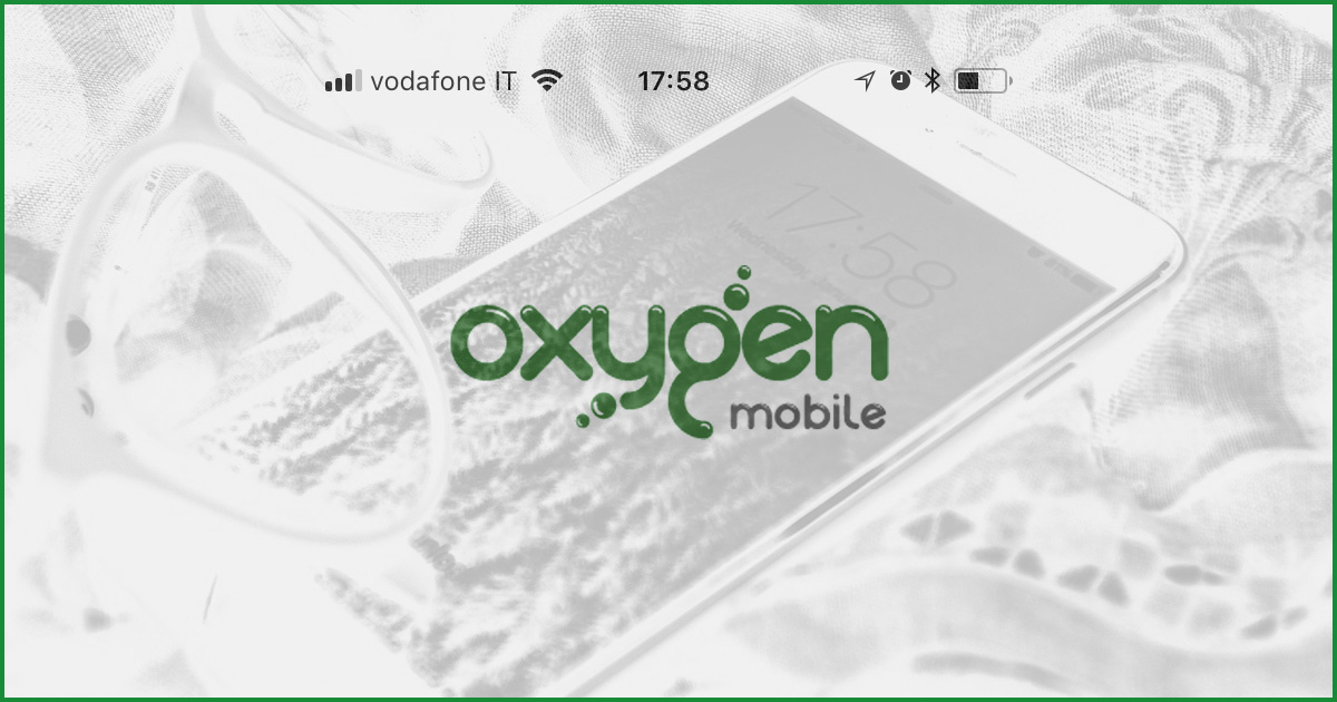 Oxygen Mobile