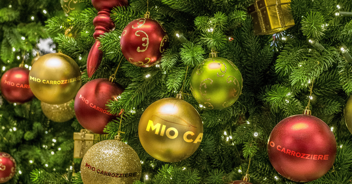 Natale 2017 Mio Carrozziere