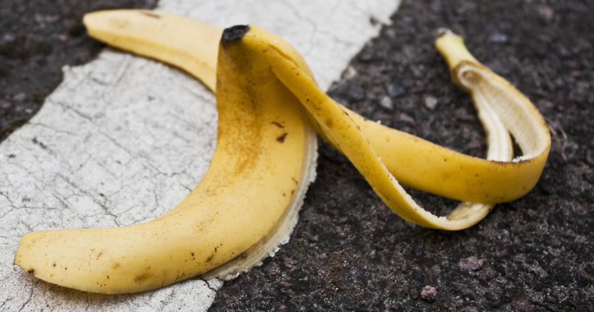 Buccia di banana, ANIA e Confederazioni