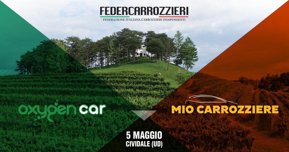 Cividale del Friuli 5 maggio