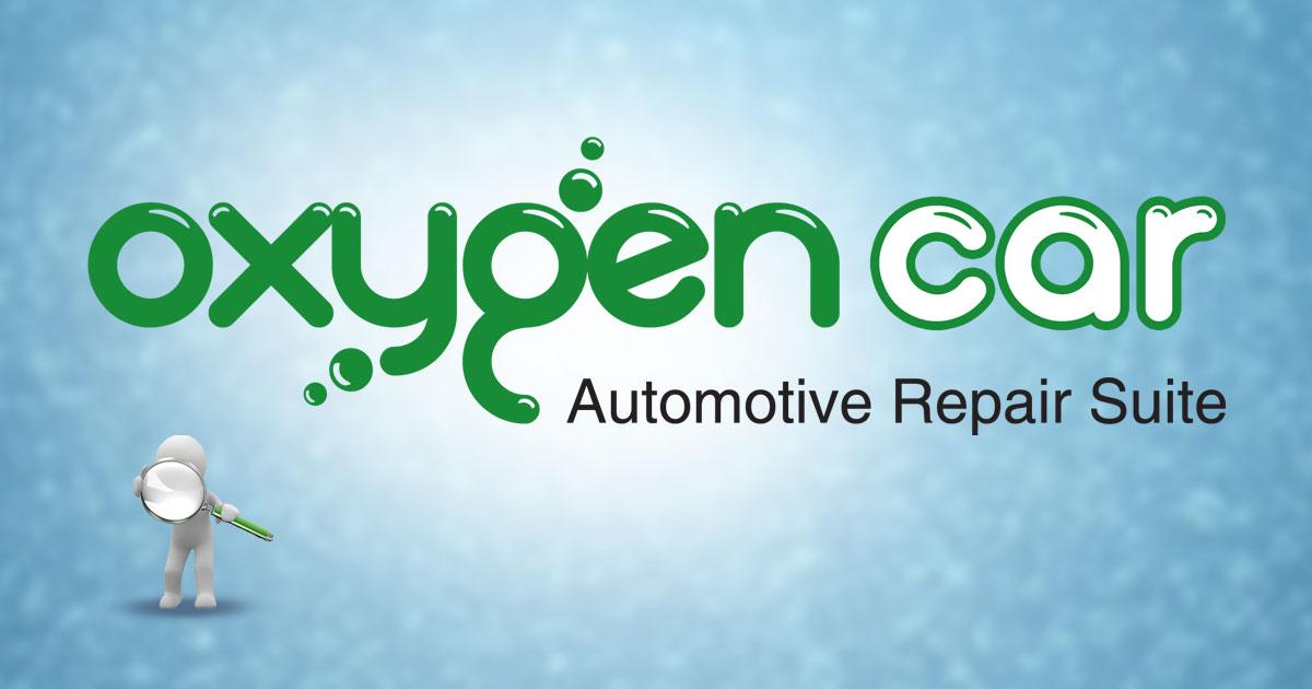Oxygen Car Novità