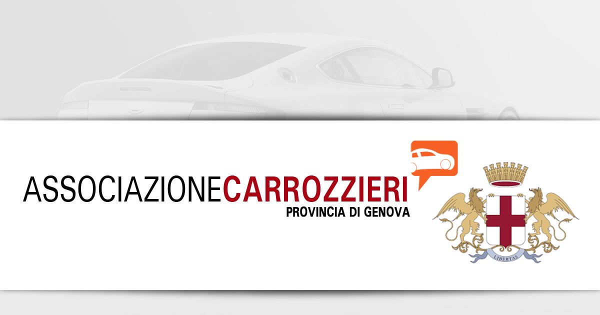 Associazione Carrozzieri provincia di Genova