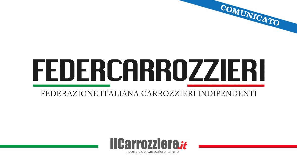 Comunicato Federcarrozzieri