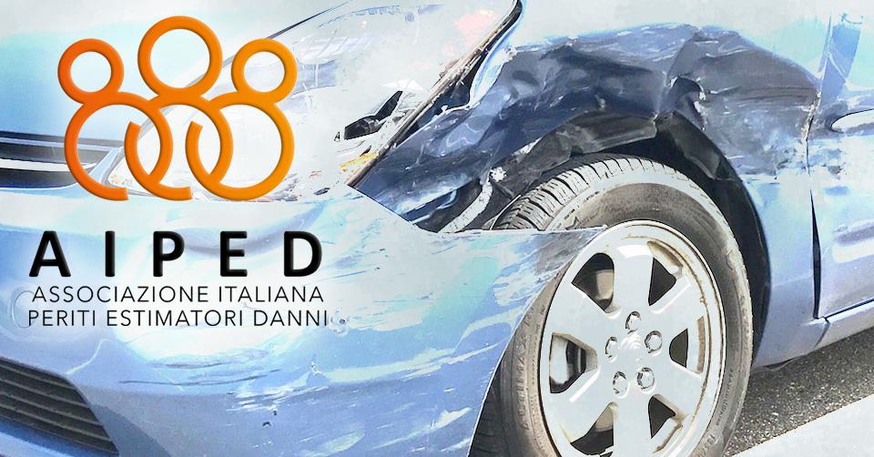 AIPED Associazione Italiana Periti Estimatori Danni