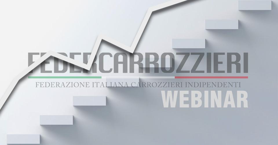 Ripartenza - Webinar